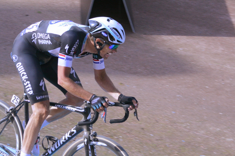 环弗兰德斯:成功垂青最具耐心的人-领骑网