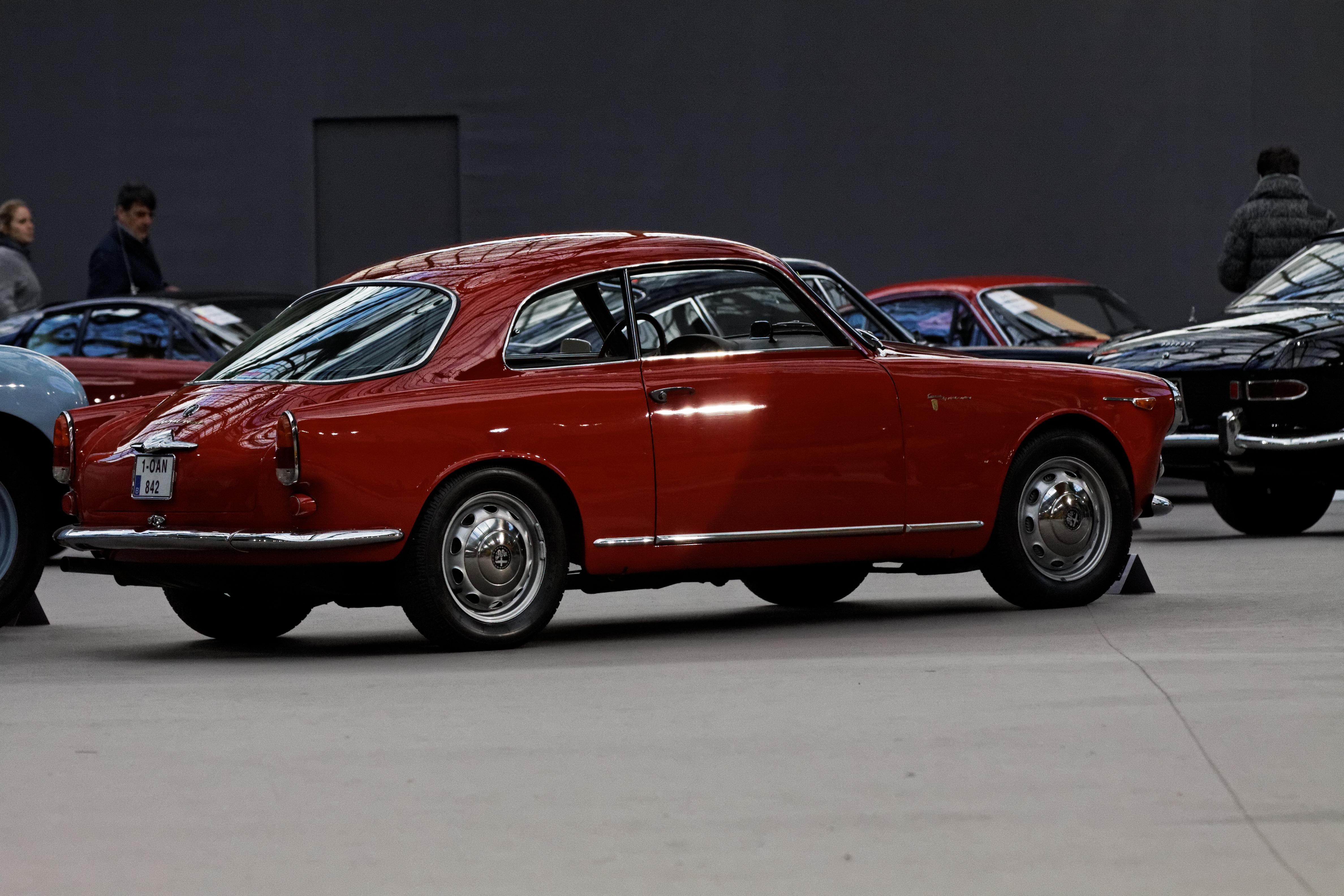 1956 Volkswagen Beetle photo also Alfa125 additionally 2002 2006 furthermore Pictures Alfa Romeo 2000 Berlina 102 1958 1962 63432 as well 1960 Fiat Abarth 1000 Bialbero 2. on 1958 alfa romeo