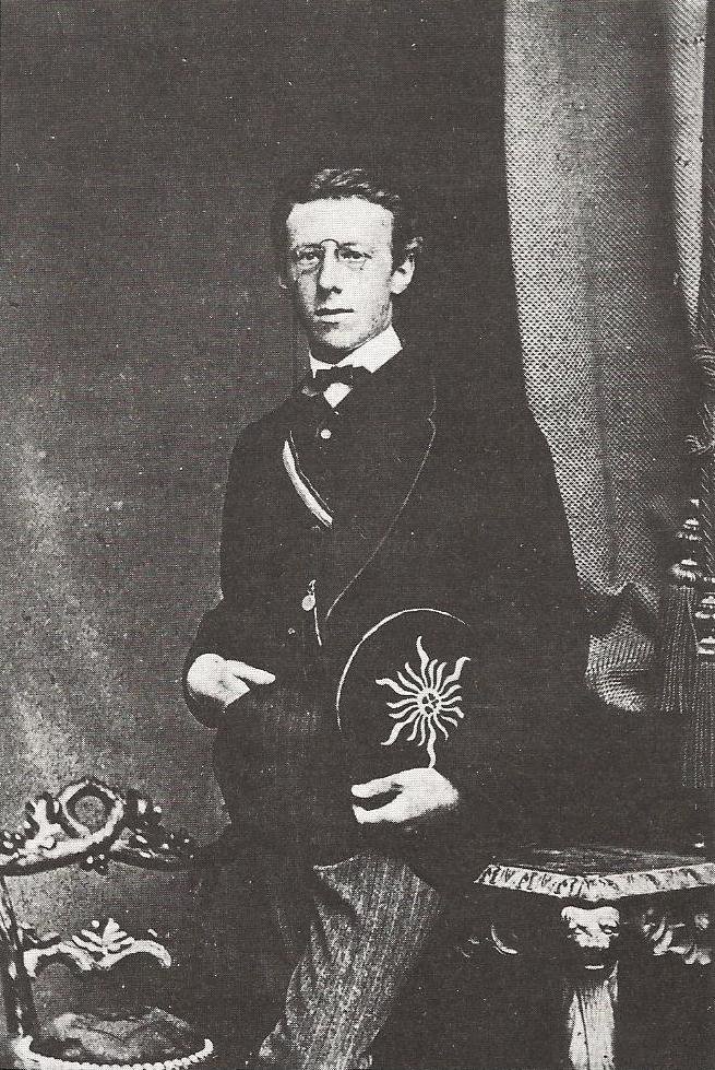 Philipp Stöhr (1872)