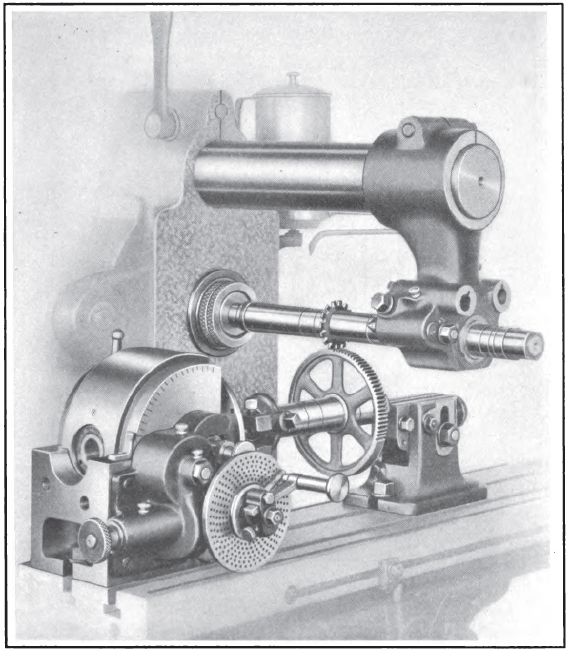 Page Practical Treatise On Milling And Milling Machines
