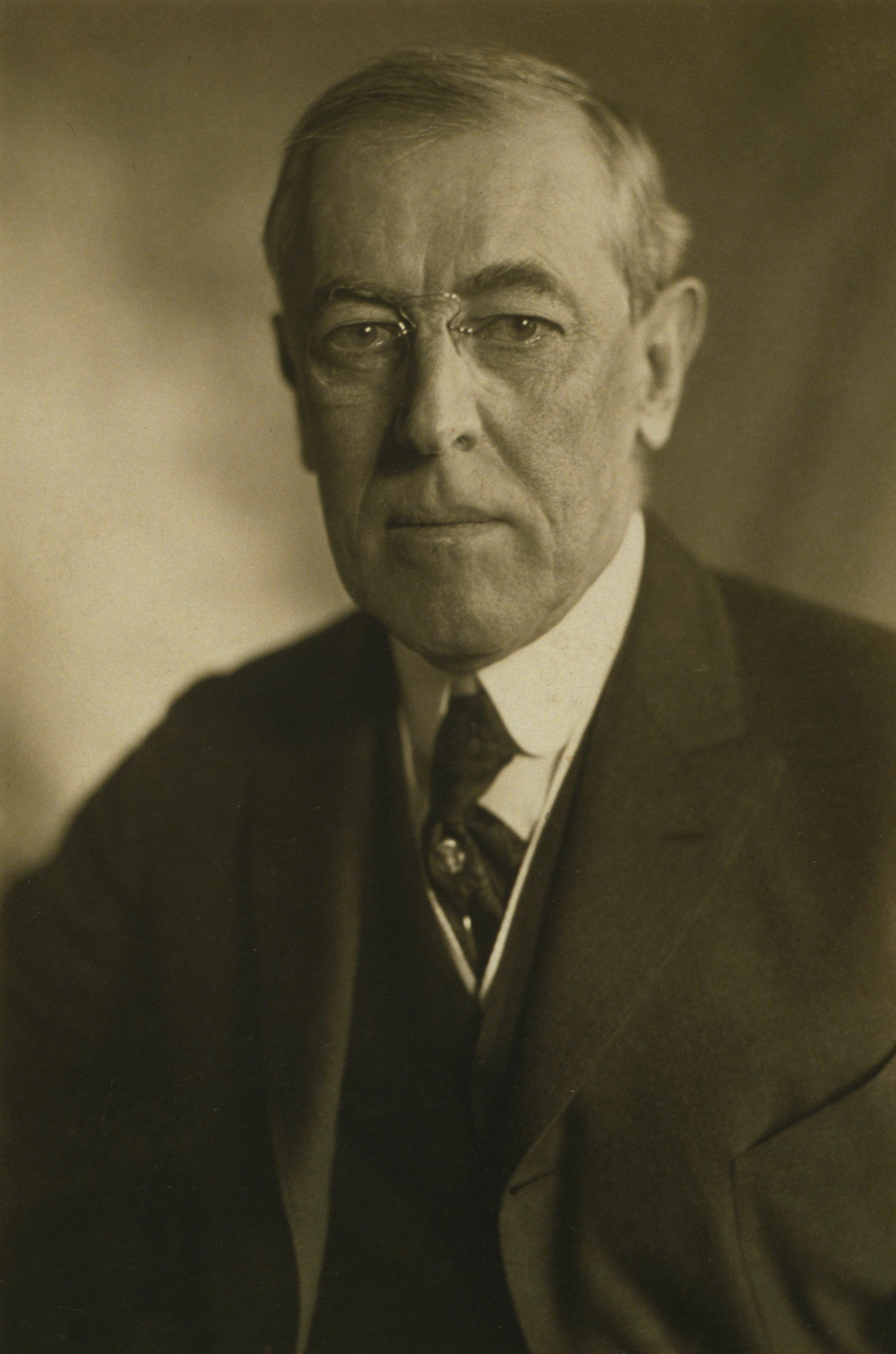President Wilson 1919.jpg