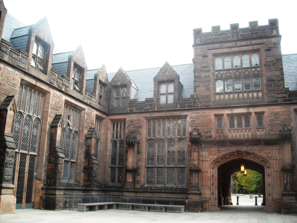 Princeton University  Department of Mathematics