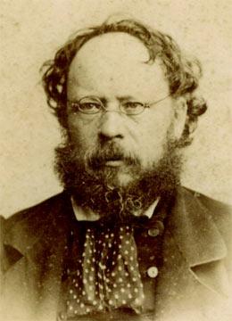 Pierre J. Proudhon