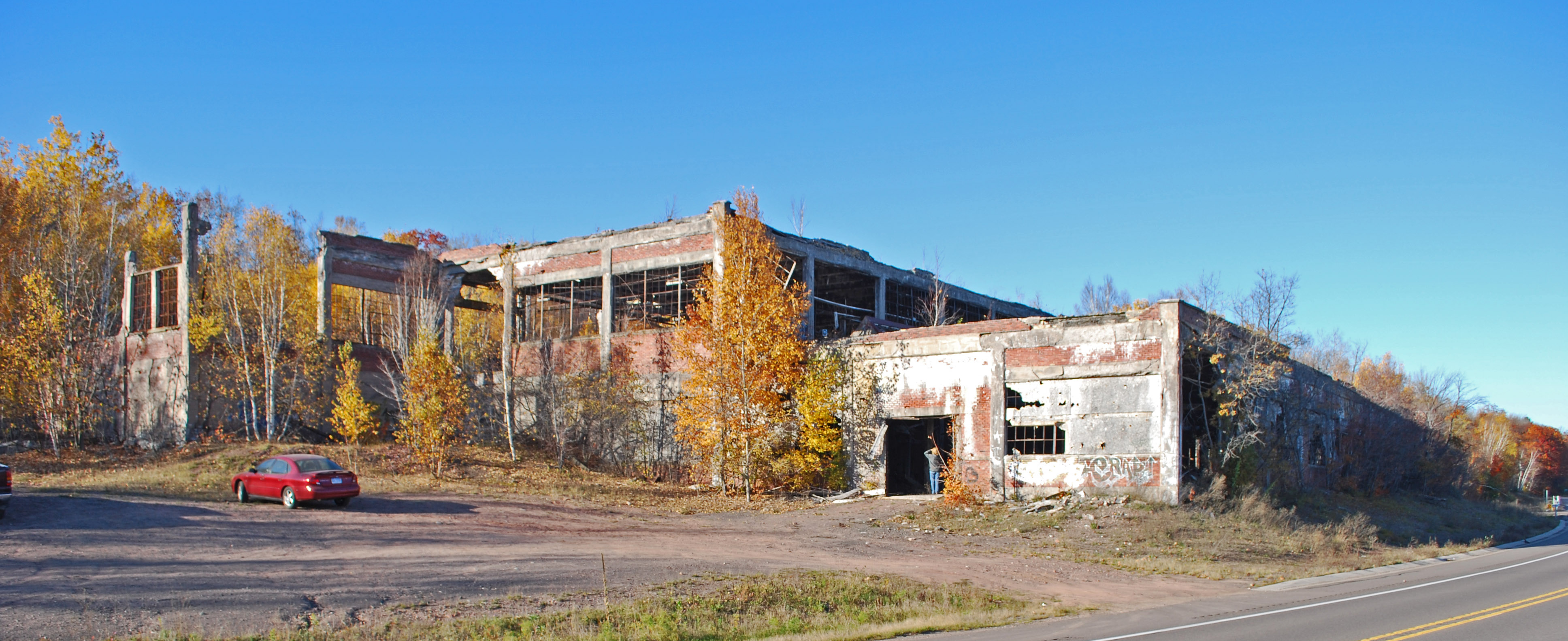 List of Copper Country mills - Wikiwand
