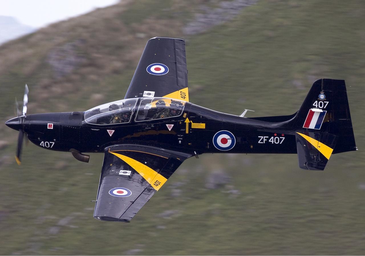 [Obrazek: RAF_Short_S-312_Tucano_T1_Lofting-2.jpg]