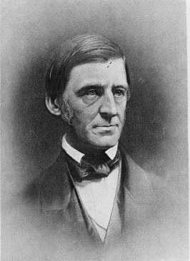 English: Ralph_Waldo_Emerson (American philoso...