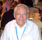 Richard R. Ernst in 2009