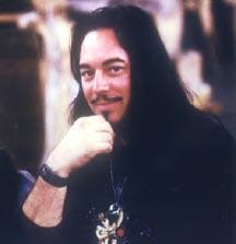 Rik Fox American musician