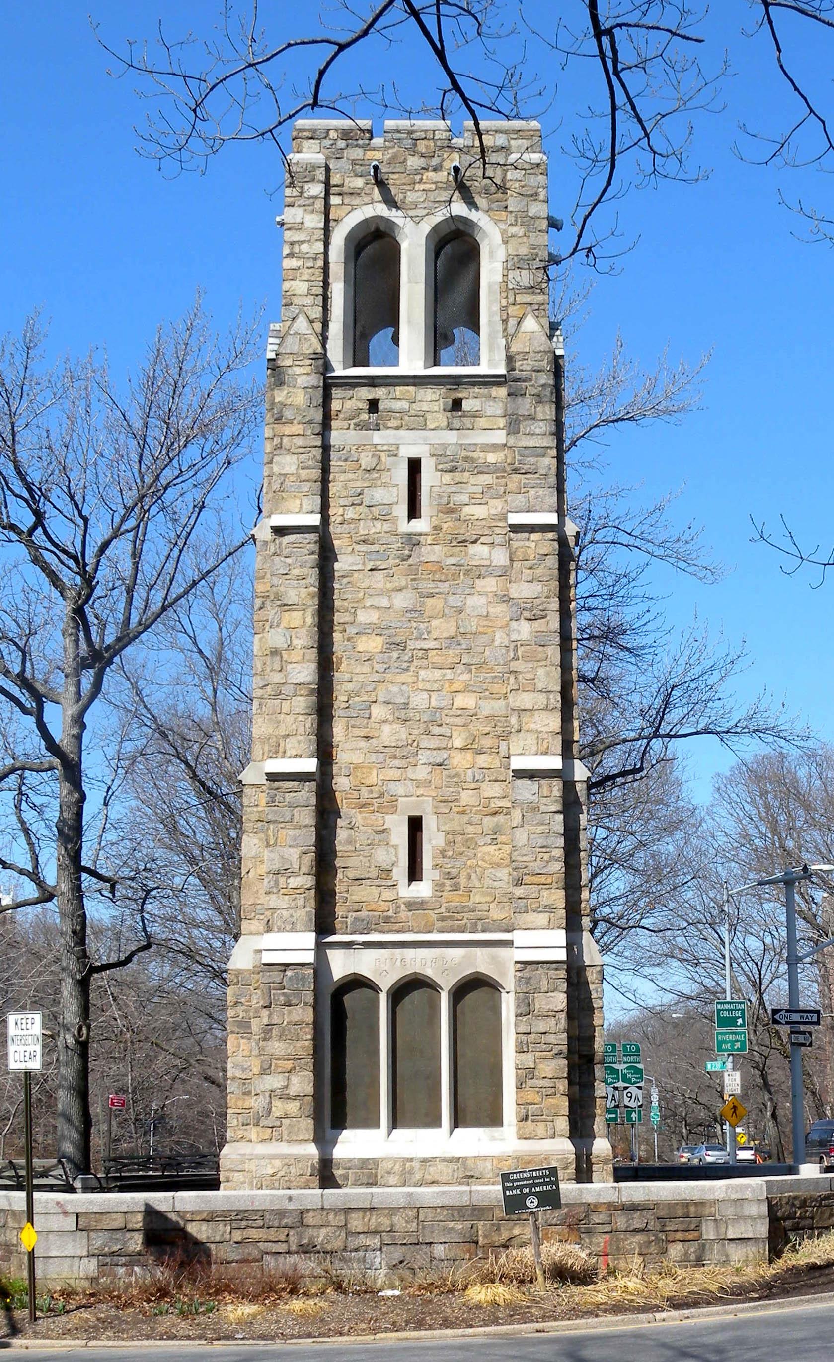 Riverdale Bronx Wikipedia