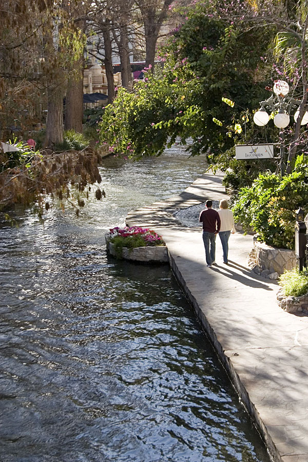 San Antonio River Walk Wikipedia