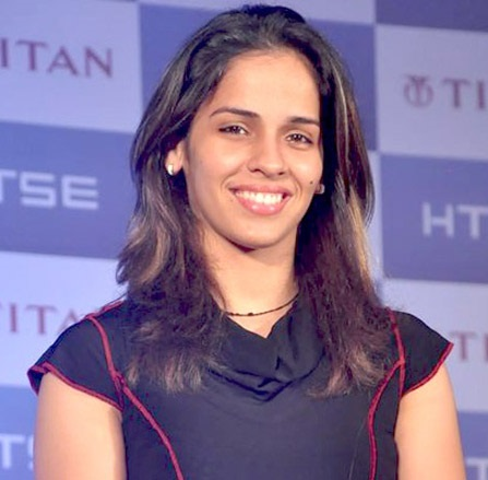 Saina Nehwal - Wikipedia
