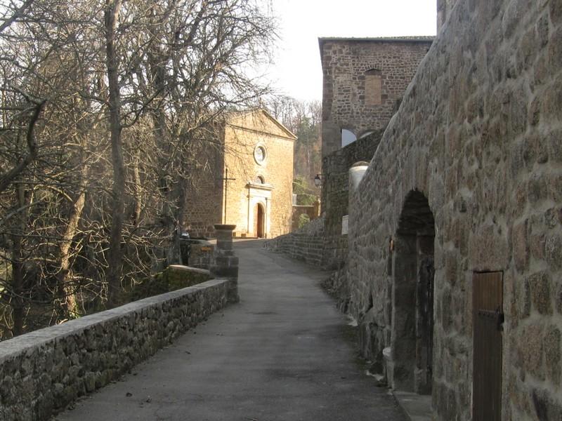 Saint-Romain-d'Ay, F-07292 (Ardèche - Rhône-Alpes, France)