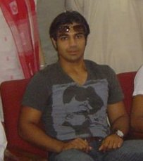 Salman Butt Pakistani cricketer