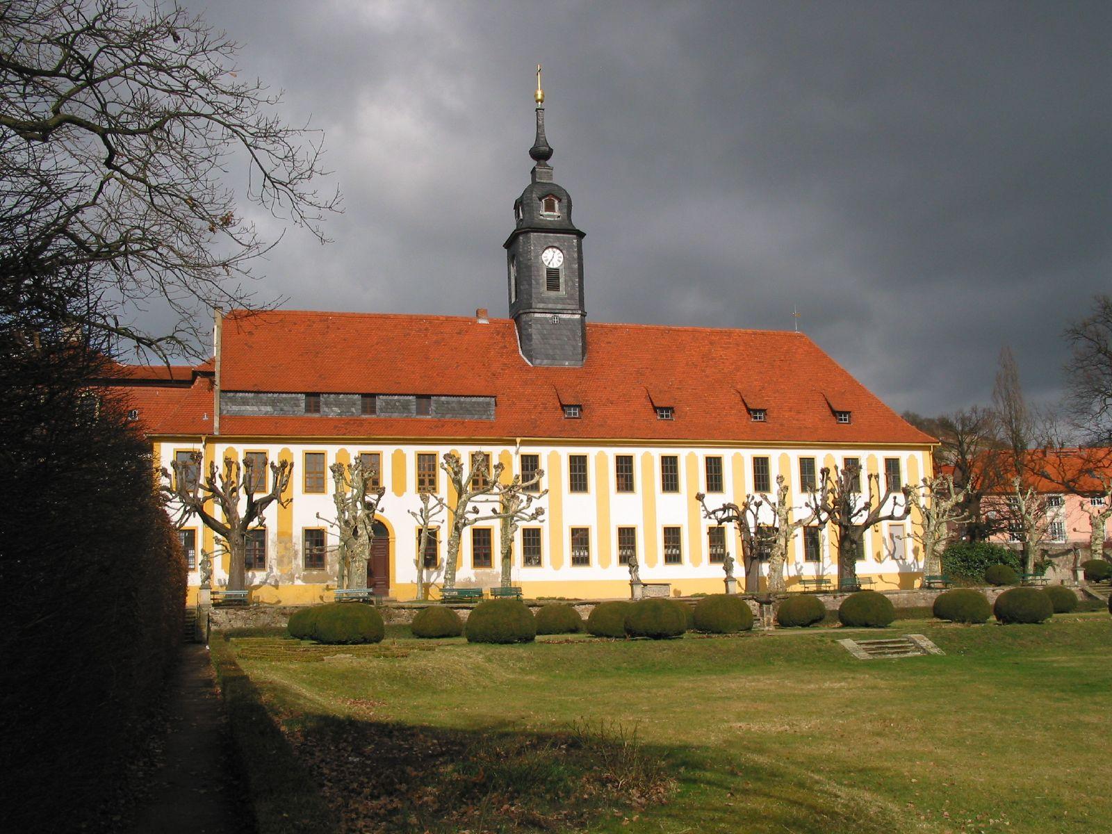 Nünchritzi vald