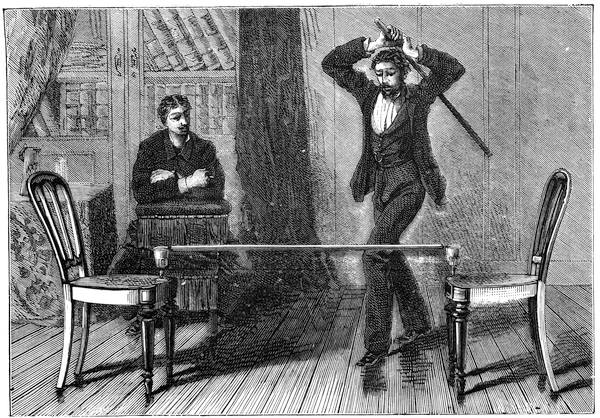 Scientific amusements(1890) Experiment to illustrate inertia.jpg