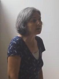 Selma Gürkan Turkish politician