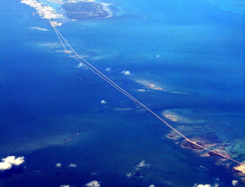 Description seven mile bridge 3
