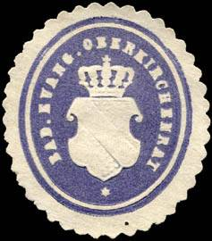 File:Siegelmarke Badischer evangelischer Oberkirchenrat W0227350.jpg