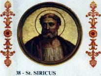 Siricius
