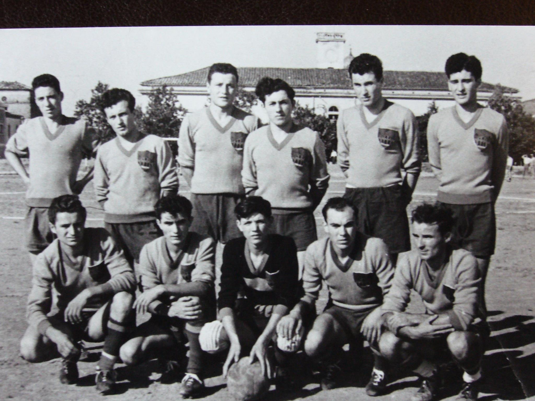 squadra calcio portuense rome - photo#31