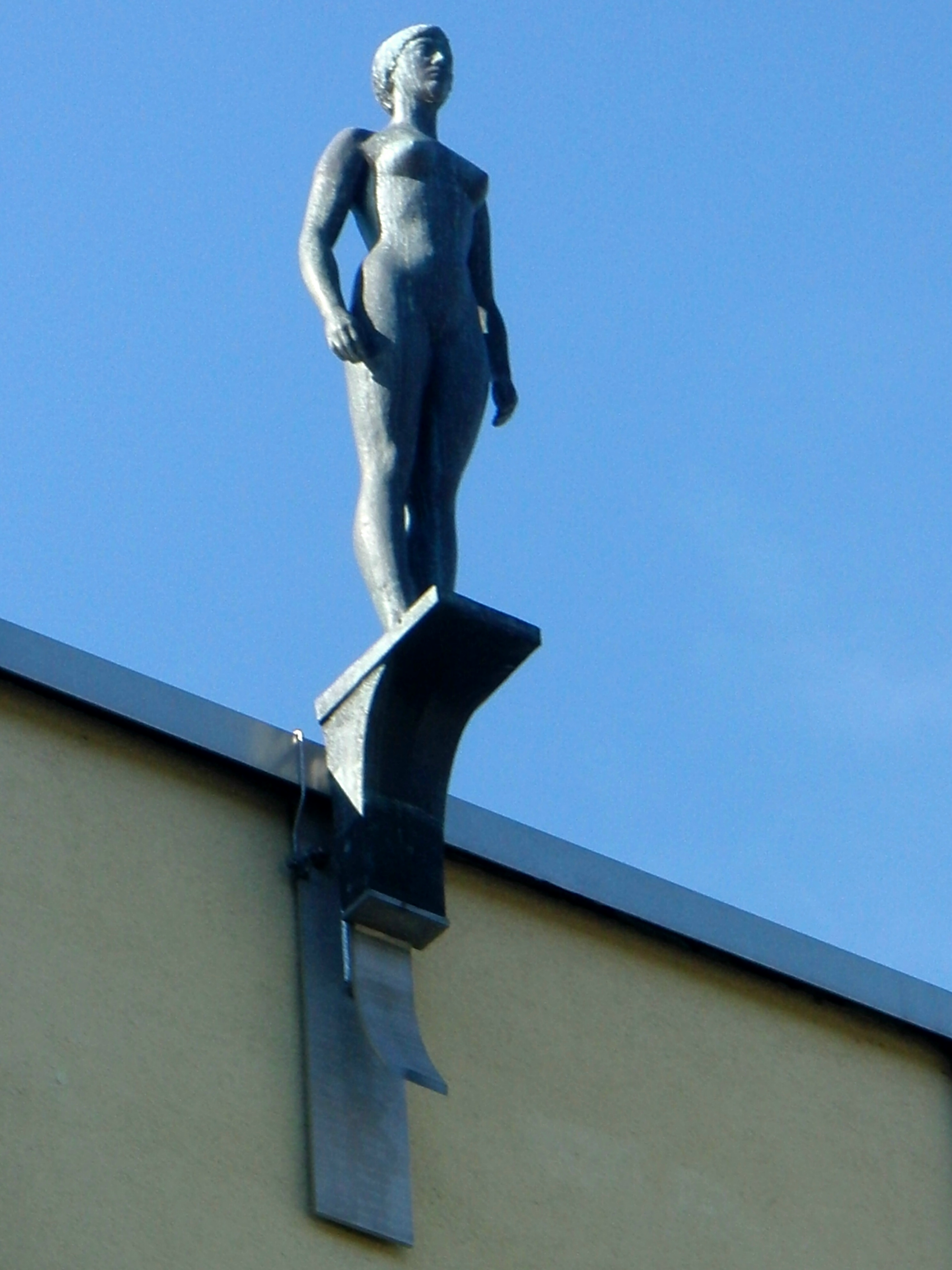 Hans Steger (Bildhauer) - Wikipedia