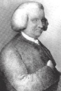 Samuel Stennett