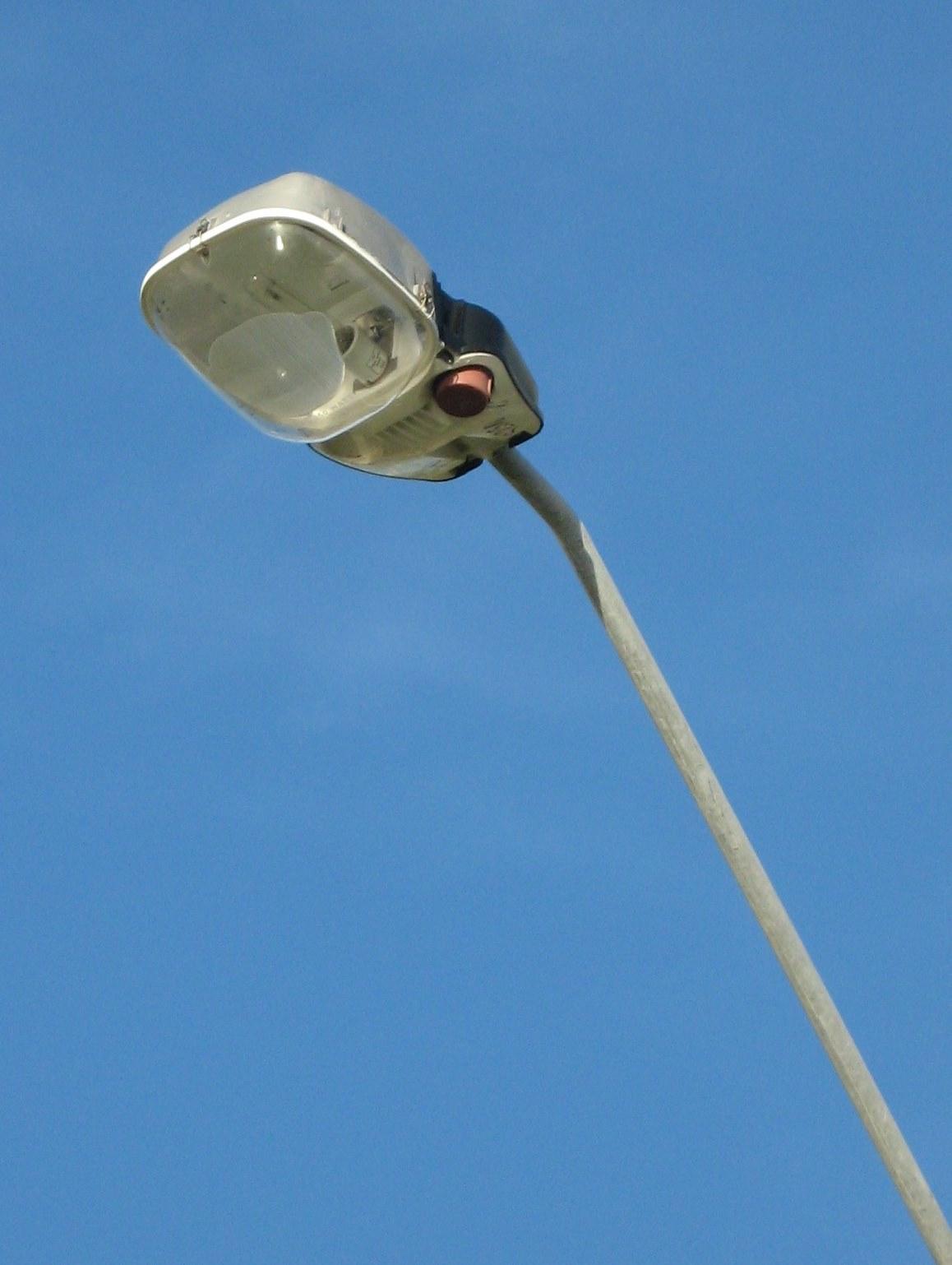 File:Streetlight Lantern.JPG - Wikimedia Commons