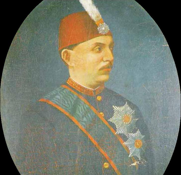 Murad V. – Wikipedie