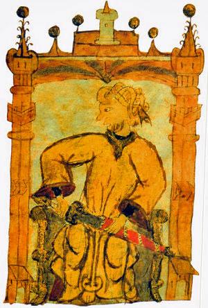 Tariq ibn Ziyad Tariq bn Ziyad Vikipediya