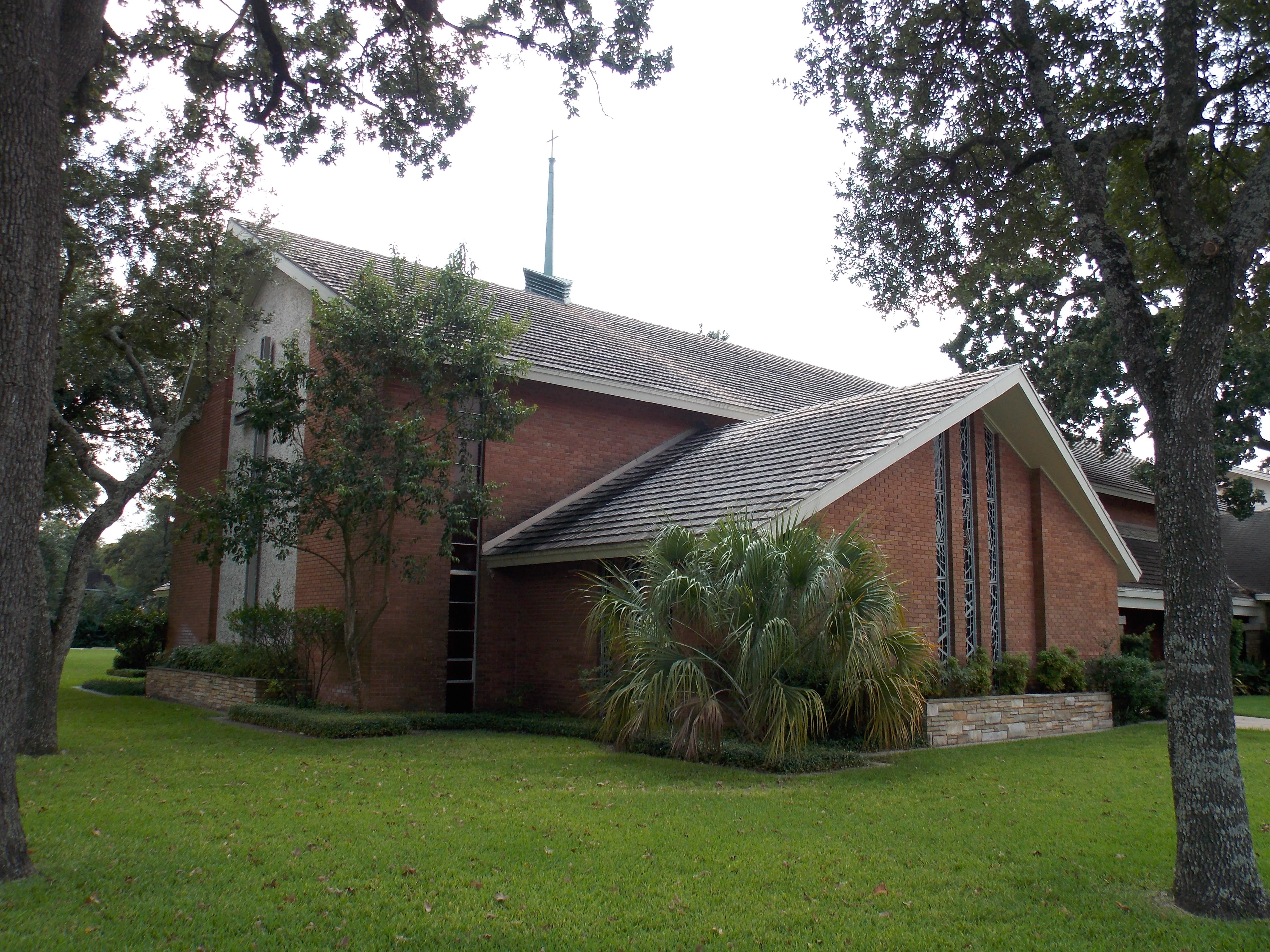 File:Terrace United Methodist Church - Houston, Texas jpg