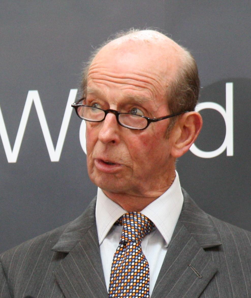 Prince Edward, Duke of Kent - Wikipedia