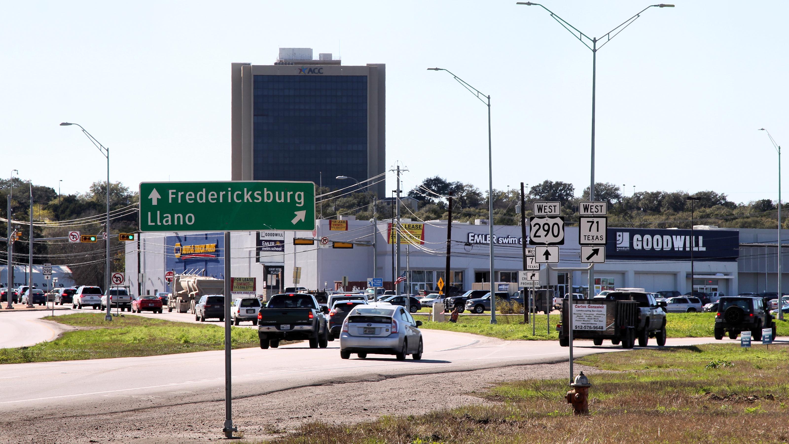 File:The Y in Oak Hill Austin Texas 2018.jpg - Wikimedia Commons
