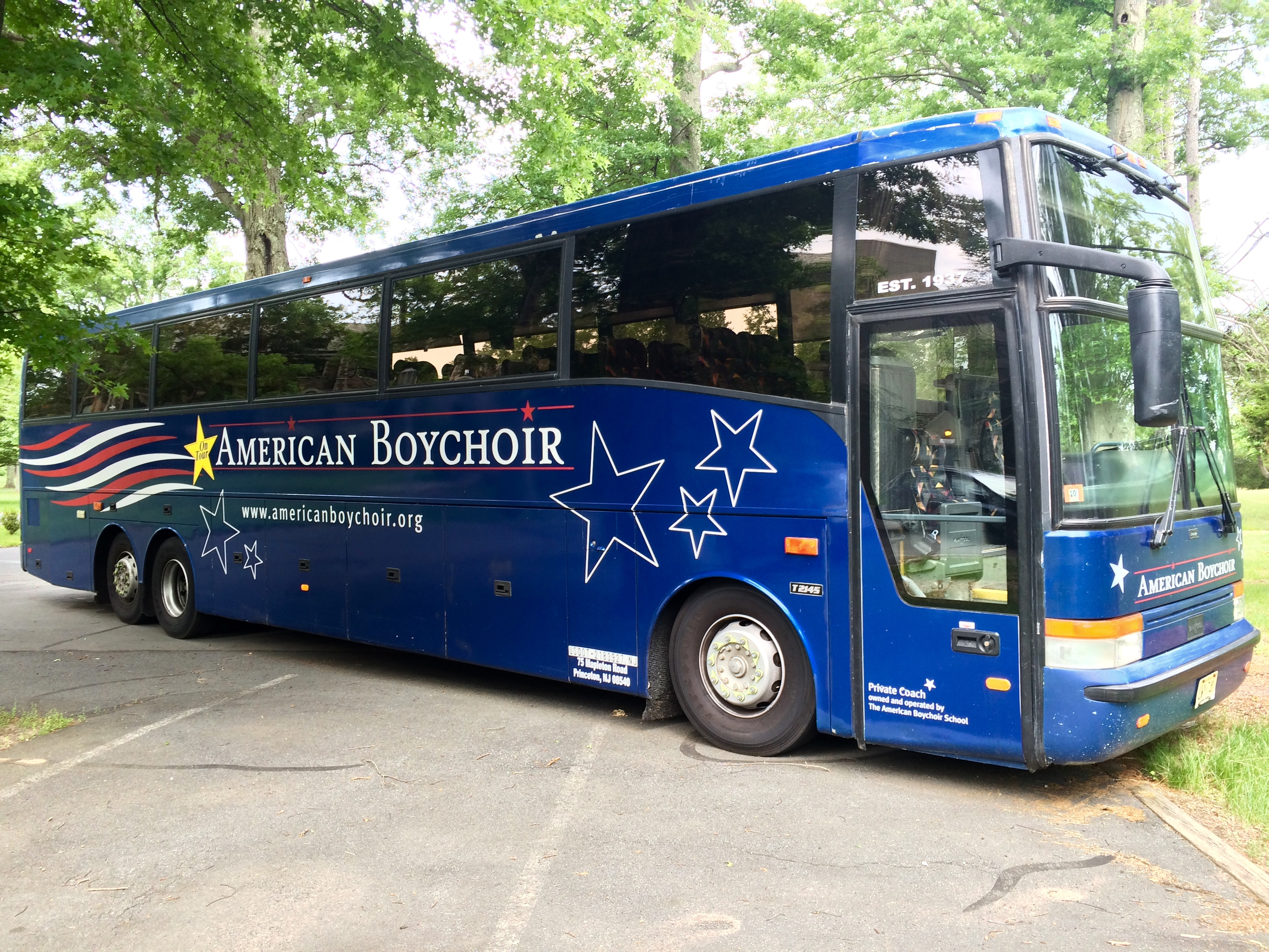 American Boychoir School - Wikipedia