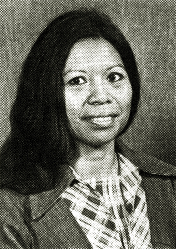 Thelma Buchholdt Wikipedia