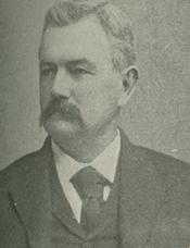 Thomas J. Strait American politician