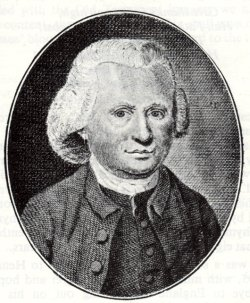 Thomas Olivers