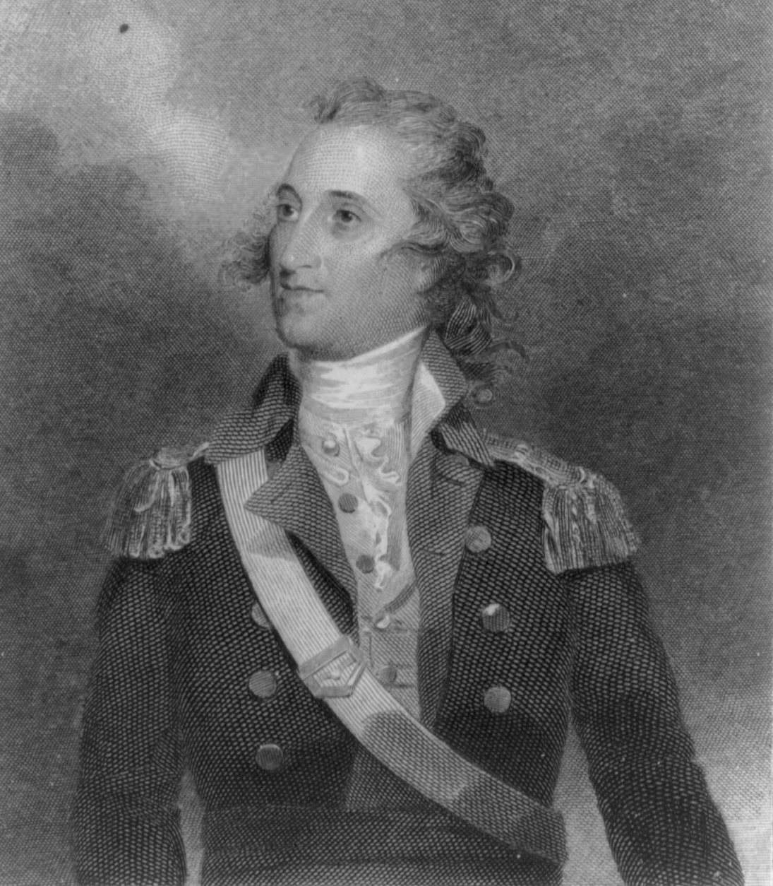 Pickney >> Thomas Pinckney - Wikipedia