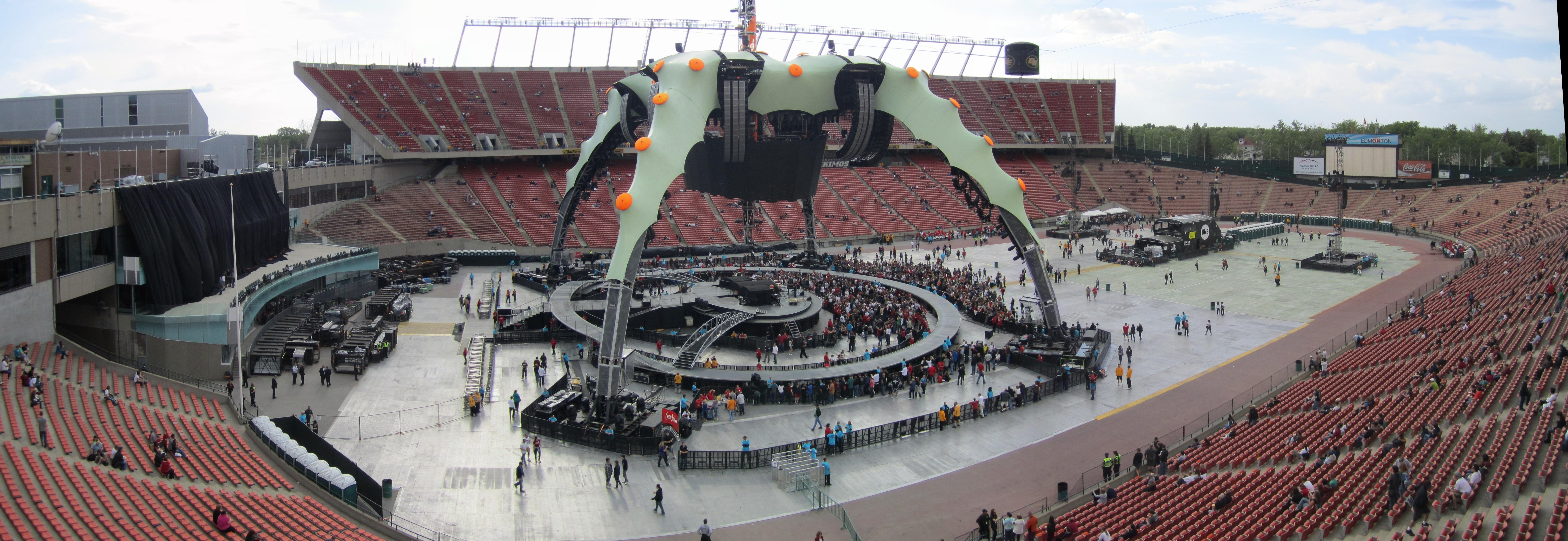 U2 - 360 Tour - Playlist - YouTube