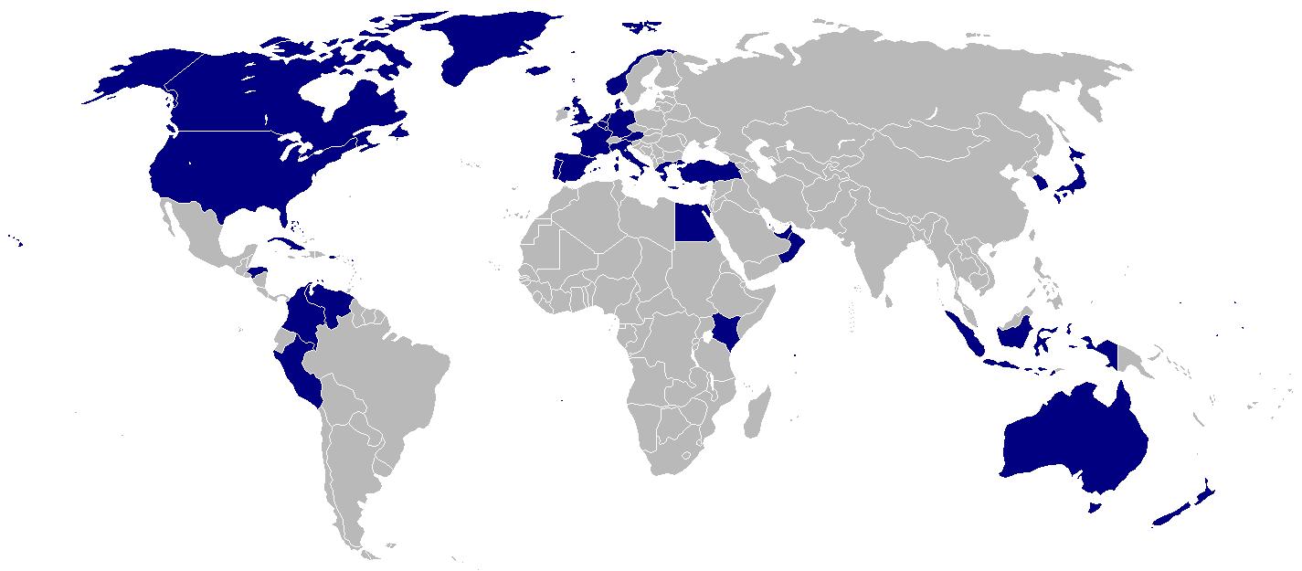 FileUSBasesWorldpng Wikimedia Commons - Map of us bases