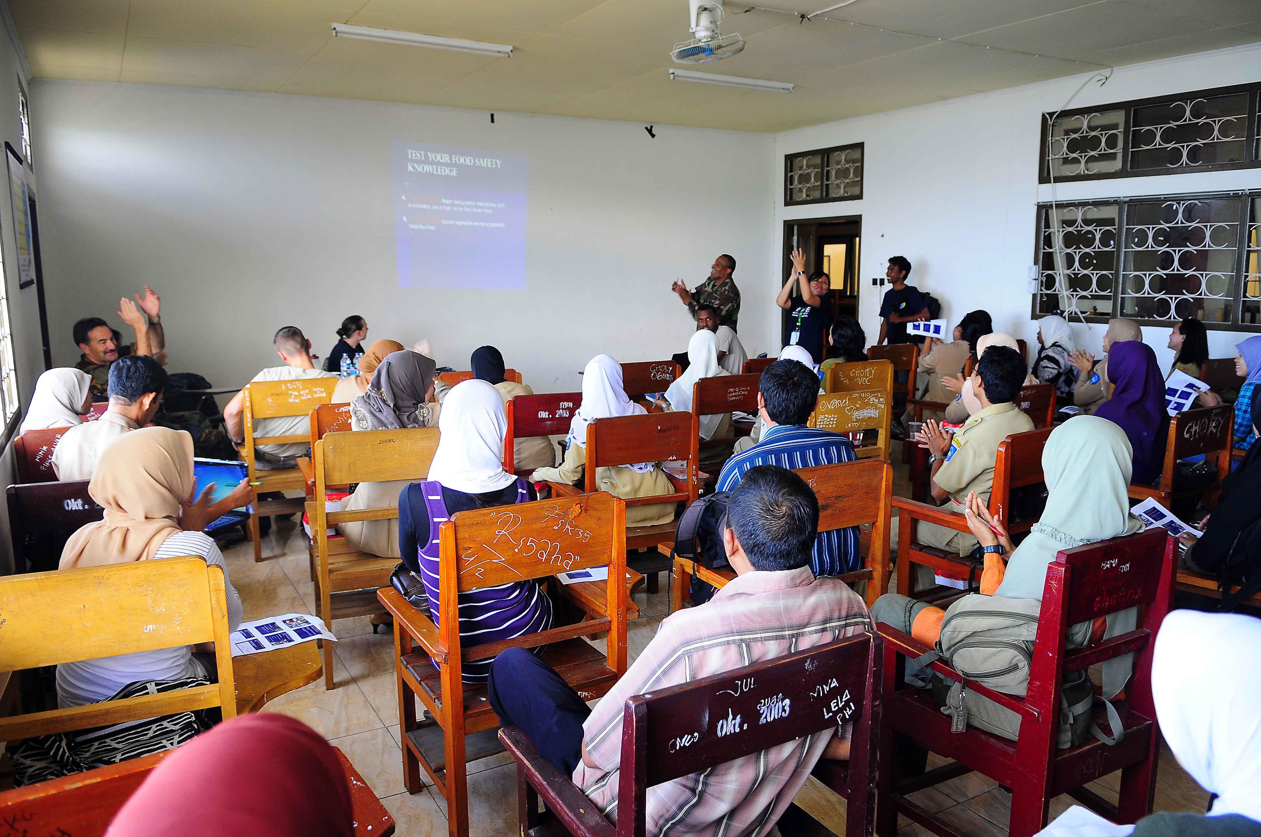 Sebuah Tinjauan Teoritis Tentang Inovasi Pendidikan di Indonesia