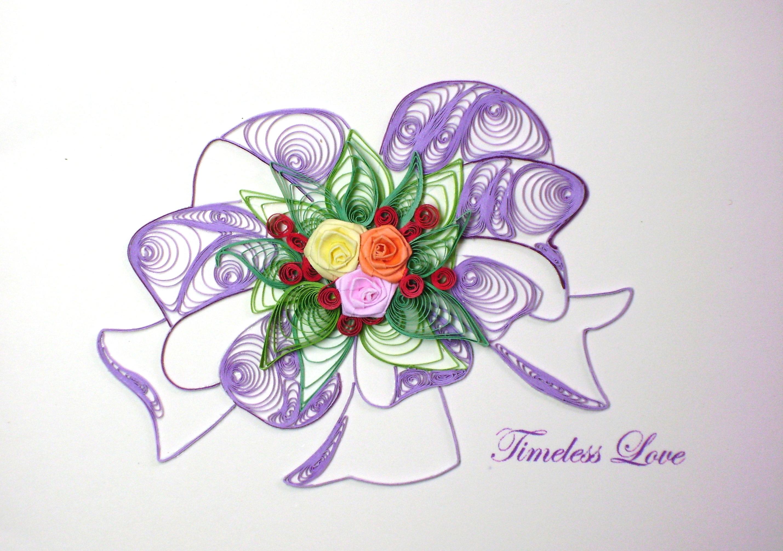 Марта открытки, квиллинг цветы схемы на открытки