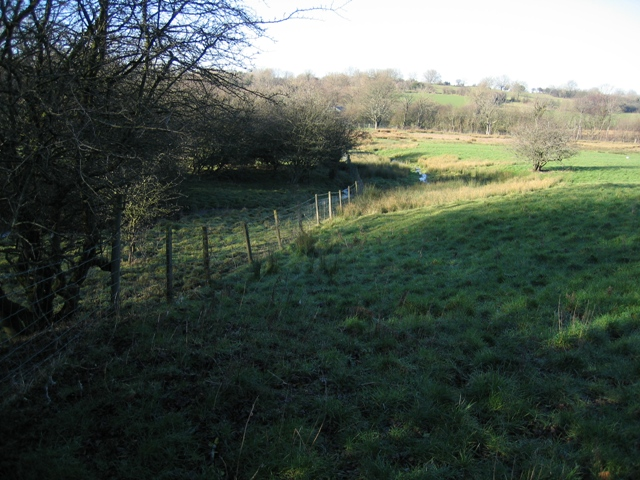 View from the Clwydian Way - geograph.org.uk - 349584