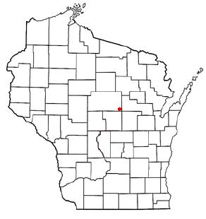 Franzen, Wisconsin Town in Wisconsin, United States