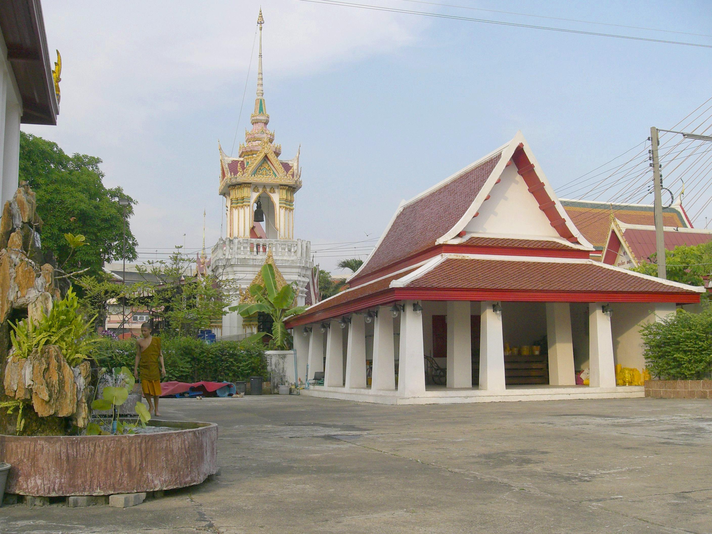 Wat Songtham