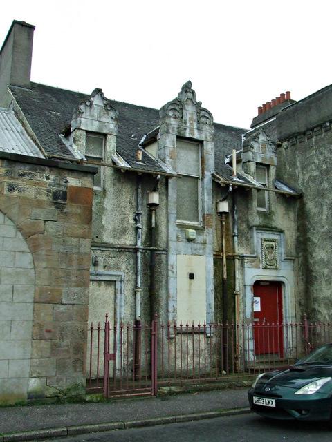 Paisley Barracks Wikipedia