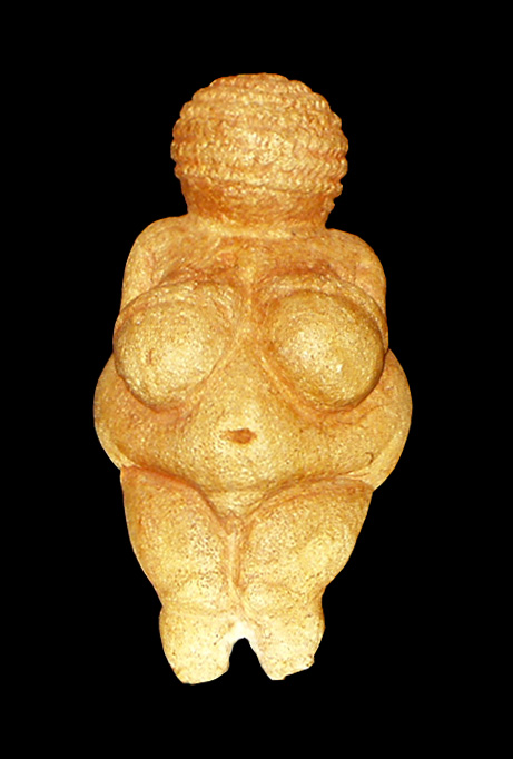 File:Wien NHM Venus von Willendorf.jpg