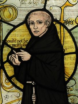 Ficheiro:William of Ockham.png