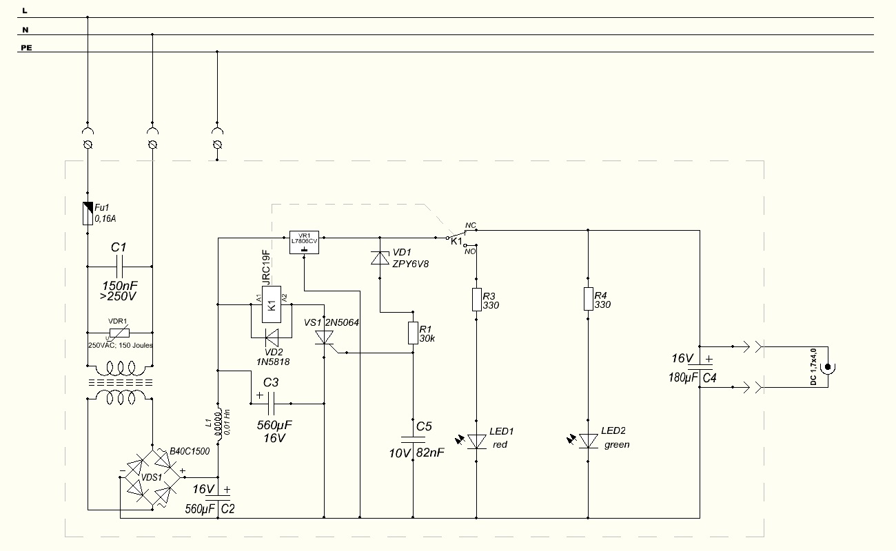Wiring Diagram For Power Supply Circuit Zone Com Electronic Projects Gm 10391240 Radio File Of Blood Pressure Monitor