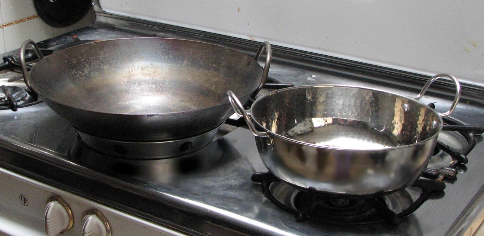 Wok In Kitchen Riverside Menu