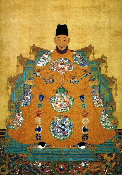 Shang dynasty location